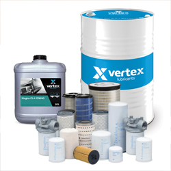 oil filters and equipmenta